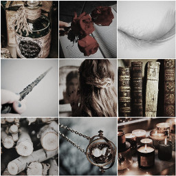 aesthx_pottermadethis wizardimgworldofharrypotter hermione hermionegranger hermioneedit