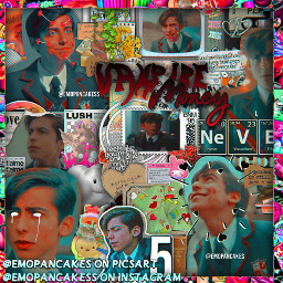 numberfive tua umbrellaacademy show netflix vampiremoney mcr mychemicalromance character complexedit complex edit emopancakes