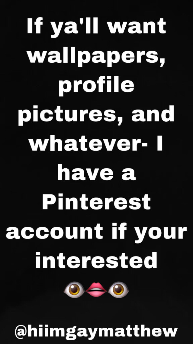 Ive been active on there for a while- and everything is organized (w/fonts) :3 #pinterest #fypシ