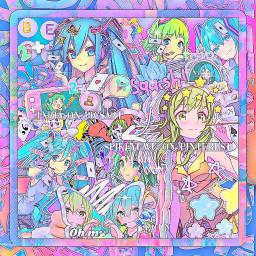 freetoedit gumi miku hatsunemiku gumimegpoid vocaloid anime aesthetic animegirl notfreetoedit hehe xd