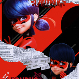 mlb ladybug newspaper aesthetic collage firsttime myedit edit freetoedit