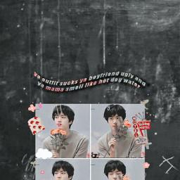 jin wallpaper jinwallpaper aesthetic wallpaperaesthetic bts wallpaperbts kimseokjin jinaesthetic