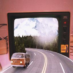 freetoedit rcontv ontv mountains car