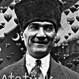 atatürk ataturk türk turkey turkiye türkiye mustafakemalatatürk mustafakemal mustafakemalpaşa mustafakemalpasa freetoedit