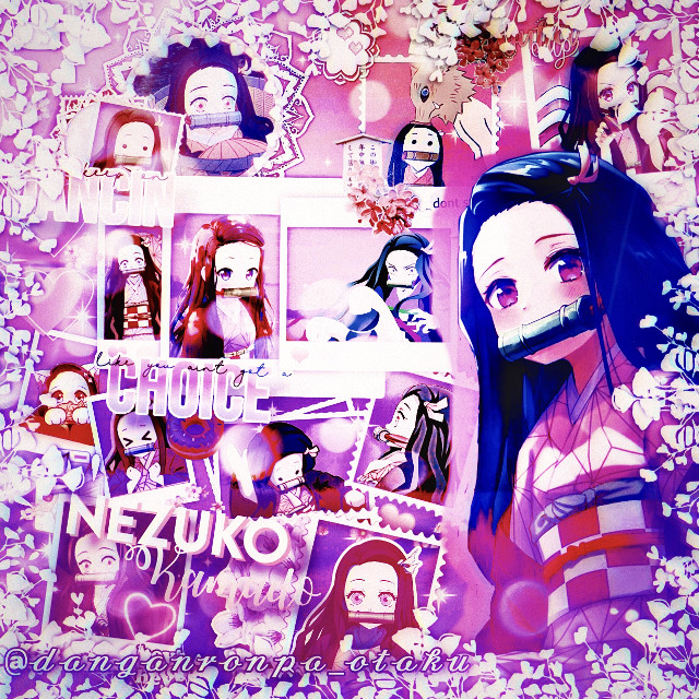 "Pls tell me what you think of this💞 ✨💞✨💞✨💞✨ . . . ••••••••••••••••••••••••••••••••••   ☆𝔄𝔫𝔦𝔪𝔢/𝔐𝔞𝔫𝔤𝔞: Demon Slayer  ☆ ℭ𝔥𝔞𝔯𝔞𝔠𝔱𝔢𝔯: Nezuko Kamado💖  ☆ ℭ𝔬𝔩𝔬𝔲𝔯/𝔗𝔥𝔢𝔪𝔢: piiiink💞💫  .....  𝓉𝒶𝑔𝓁𝒾𝓈𝓉:  @_galaxy_fury @tellthemnaegi @chess-edits @-panta_gremlien- @rainych- @victorias_cosplay @24kfeelings @justa_simp @jupiterroses @-boxed-jxice @cynthiajsjsj @orqngecreqm @ultimate-kyoka @manutrucha @sugarrbby @juusiuhqwq @mizu_1608 @ultimatedrfan @animeweeb_uwu- @lunerfrappe @-melted_mondo- @hikqchiin @kayabelle_moon @souwuda_tanaka @psychoweeb @madammomo @im-u_g_l_y @grquplqve @poisonseditss @alaanime_16 @gaang_edits @awhami @-neko_lucy- @dedep_depp @bee_coz @xxmiss_animexx @lazy-boba-bubble_ @niquedudes  ✨💞love you guys💞✨  Comment ""🐥"" to be in my taglist Comment ""🍃"" to get out of my taglist Comment ""🌸"" if you changed your username   ⚠️ Don't steal my edit⚠️ . . . •••••••••••••••••••••••••••••••••  ~tags: #nezuko #nezukokamado #nezukochan #nezukoedit #nezuko-chan #nezuko_kamado #nezukokamadoedit #nezukodemonslayer #nezukoedits #kamado #kamadonezuko #kamadonezukoedit #kamado_nezuko #kamadoedit #demonslayer #demonslayeredit #demonslayerkimetsunoyaiba #demonslayernezuko #demonslayeredits #kimetsunoyaiba #kimetsunoyaibaedit #kimetsunoyaibademonslayer #kimetsunoyaibademonslayer #animeedit"