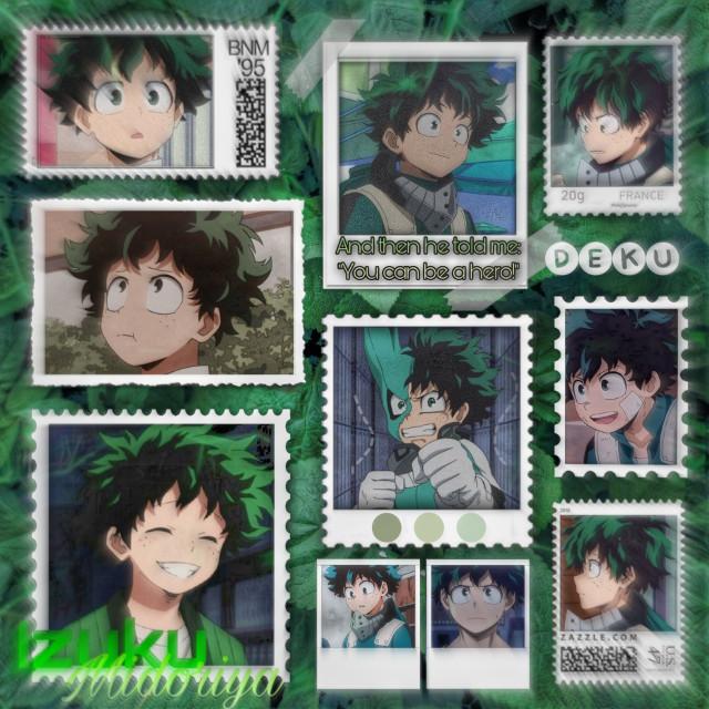 ~~~~~~~~~~~~~~~~~~   Anime:  my hero academia  Character: Izuku Midoriya   ~~~~~~~~~~~~~~~~~~~   #freetoedit #deku #green #aesthetic #myheroacademia #bokunoheroacademia #anime #animeedit #background #manga #mha #bnha #midoriya #midoriyaizuku #midoryaizuku #collage #animecollage