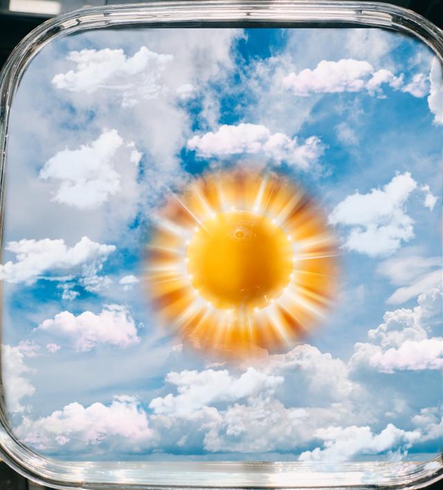 #sunnysideup #egg #eggs #sunshine #sunny #sun #eggsforbreakfast