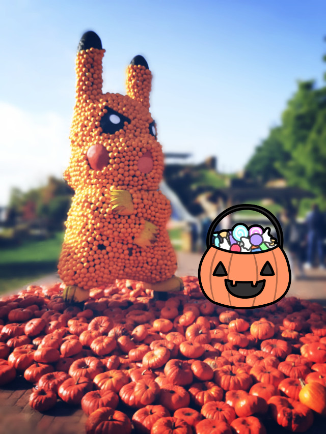 #pickachu#pickachuedit#halloween#halloween2020