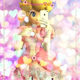 princesspeach freetoedit