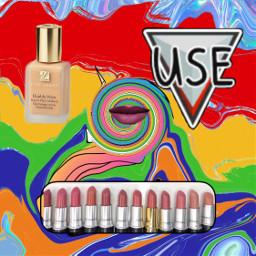 freetoedit freetoeditremix freetoeditcollection makeuplook makeuplover lips lipstick foundation