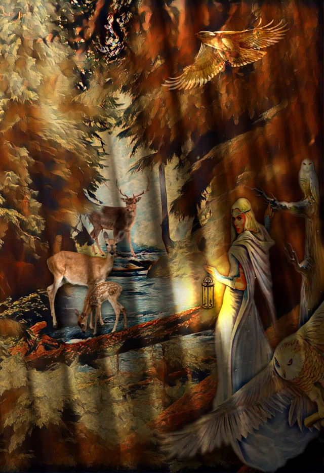 #wald #forest #tiere #fee #elfe #picsart #picsartedit #picsarteffects #pics_art #picsartremix #picsartapp #freetoedit #freetoeditremix #freetoeditedited #phantasy #phantasie #mythology #mythological #mythologie #mythologicalart #reh #kiz #bambi #rehkitz #hirsch