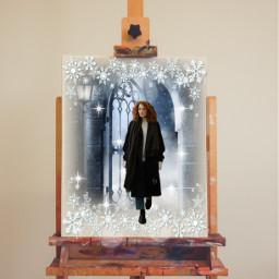 winter happy secret freetoedit ircinnerartist innerartist
