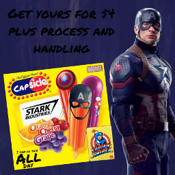 cap capsicle captainamerica starkidwallpaper marvel avengers icandothisallday freetoedit