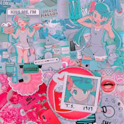 anime animeedit animegirl pokemon pokemonsunandmoon mallow green blobfishandcakeeater freetoedit stopreadingneteroxreader jdjeosjsiks voteblue