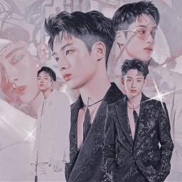 winwin nct kpop dongsicheng freetoedit