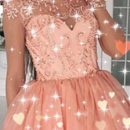 interesting dress freetoedit