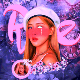 lyly_are_lyla_edit bp blackpink blackpinkedit rose roseblackpink kpop kpopedit yg ygentertainment park parkchaeyoung roseannepark complex edit