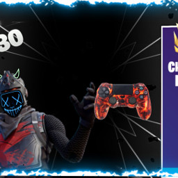 blackknight 30kills fornite ps4 arena mask freetoedit