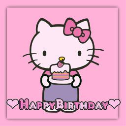 hellokitty hello kitty sanrio sanriocore kawaii cute challenge birthday happybirthday picsartedit edit picsart freetoedit echappybirthdayhellokitty happybirthdayhellokitty hbdhellokitty