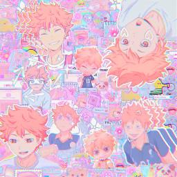 shoyo hinata hinatashoyo shoyohinata haikyu haikyuu hq anime animeboy animeguy animeedit e orange tinygiant karasuno spiker middleblocker hashtagssuckass