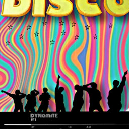 bts dynamite army stay blink once exol btsarmy4ever colors colorful freetoedit