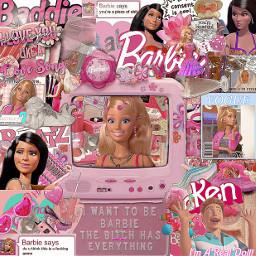 newedit nostealing barbie barbielifeinthedreamhouse raquelle ken pink verypink