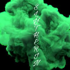 slytherin greensmoke freetoedit
