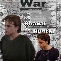 interesting boymeetsworld shawn shawnhunter shawnhunteredit shawnhunteredits freetoedit
