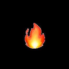 sticker fire emoji sign aries leo sagittarius freetoedit