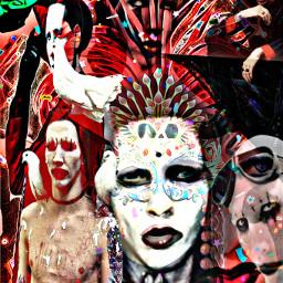 elevatedstate marilynmanson goldenageofgrotesque marilyn manson collage trippy heavymetal hardrock shockrock beautifulpeople sweetdreamsaremadeofthis thenobodies rockisdead lestweforget deepsix longhardroad heartshapedglasses thisishallowern metalhead mansonband lasttouronearth heypicsart freetoedit