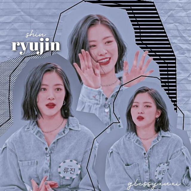 ♡︎ :: heres my entry for @glossyjieun 's #shyanskcontest2 <3 lmao is this cheating or i can do another one lol since u helped me by adding the text again- anyways the meaning behind this is that bc i feel like ryujin is really confident and works hard she inspires me alot to put my best foot forward in everything i do. um bc this is a new editing style for me,, what inspired me was bc other editors work hard and make their edits really nice and put their best foot forward when making edits so ig it reminds me of ryu rhus a ryu edit 😺👍🏻 idk if this isnt motivational enough- okie bye  🥢 :: #shinryujin #ryujin #ryu #itzy #itzyinallus #itzyryujin #ryujinitzy #shin #itzyedit #ryujinedit #jyp #kpop #graphicedit #graphicediting #shyankcontest2 #newtheme