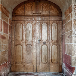 freetoedit door architecture hdr picsartfilters photography