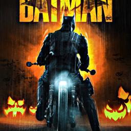 batman thebatman robertpattinson dc halloween warnerbros