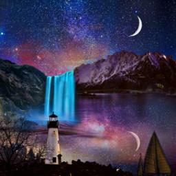 lighthouse freetoedit