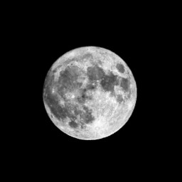 myphotography nature moon moonlight night blackandwhite sky background freetoedit