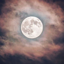 freetoedit moon fullmoon nature nightsky