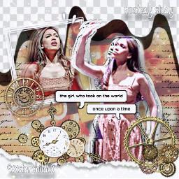 theclockmakersdaughter constance christineallado musicals musicaltheatre clockwork notfreetoedit donotremix dontsteal nostealystealy