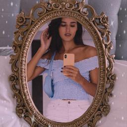 freetoedit mirror mirrorselfie selfie mirrorselfies mirrorremix y2k y2kedit sparkles aesthetic