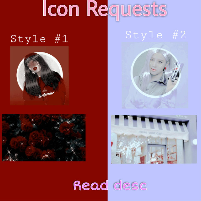 Hola uwu's, pos como dije que para celebrar los 800 iba a hacer algo pos lo que voy a hacer son icon Requests uwu lo que hacer es decirme:  -Idol -Color (if you want any specific/si quieres alguno en específico) -Style (if it's #1(like dark) or #2 (like cute)) -With or without username/con o sin username  Y eso sería todo, por favor comenten y no me ignoren/ please comment, and don't ignore me😔  Taglist time!!! @kiimbellita @wonyoungie_uwu @pxach_txa @pqrhelion @lqlypop @mylilkpopedits @hyuninoodles- @kpopxbsessed @pastel-jeongin @_-shxbz-_ @_thehappiestme_ @-lost_in_paradise- @its-dynamite @kimnahee-official @adoreannabeth @jiminspabo @snooopyzen @bts_agustd_suga_yn @heeylucy- @park_paula07 @nctzensi @zhong_yt @seokminbiased @foodiefelix @milxy_tae @luvierose @cherry_milk_- @gay_seulrene @awhkatsuki- @dess005 @ilovethek-pop @kpop-blossom2468 @abi-- @waterlemun @yeonfused     Friends!!!! @luvierose @kiimbellita @lovely_feather_ @akary_bubbles- @cherry_milk_- @celita16209 @swettie_sourly_sweet (Ya no sé a quién más agregar aquí :>)