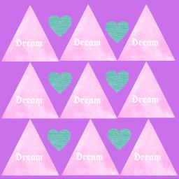 freetoedit triangles shapecrop hearts knittedhearts patten repeating purplebackground madewithpicsart pattenmakingeditingchallenge ecpatternmaking patternmaking