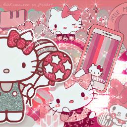 kpop aesthetic hello challenge kitty manip prequel sparkles polarr freetoedit echappybirthdayhellokitty happybirthdayhellokitty hbdhellokitty