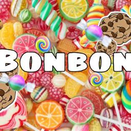 freetoedit bonbon