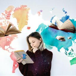 bookreading books flyingbooks magicbooks flyingbookschallenge freetoedit srcflyingbooks