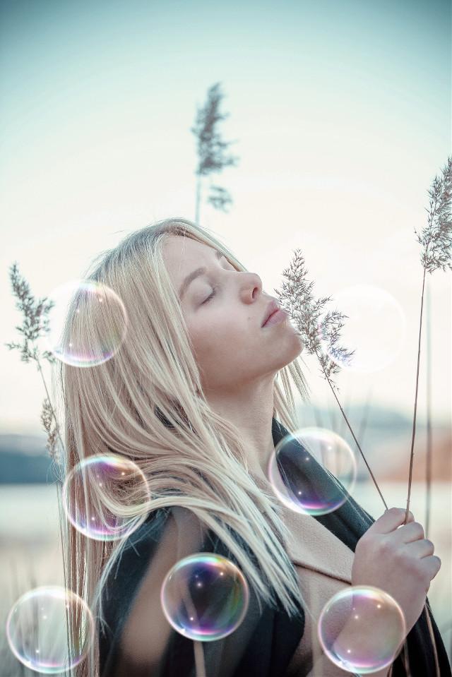 #bubble #bubbles #girl #girls #portrait #awesome #nice #picsart #picsartedit #heypicsart #madewithpicsart