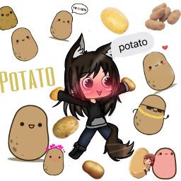 potatoes freetoedit