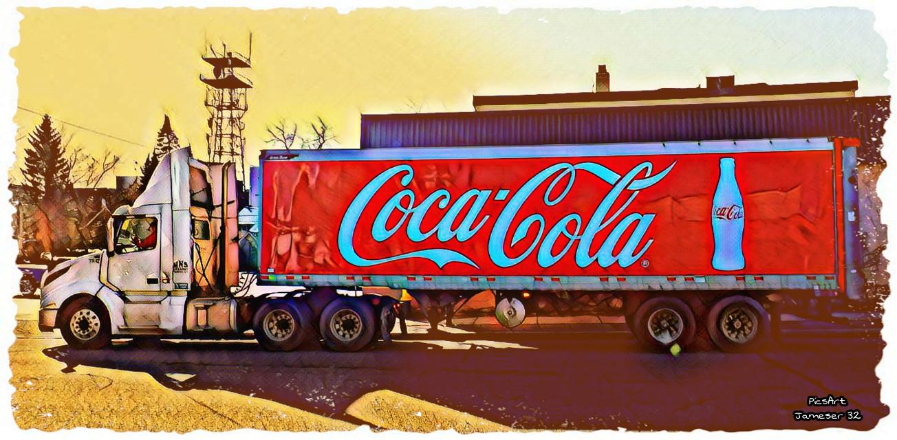 #photography #colorful #fall #pop #soda #Sodapop #Coca-Cola #transport
