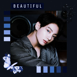 freetoedit remixit replay replayedit heypicsart makeawesome bts bangtanboys bangtan army boys jk jungkook jeonjungkook jeon btsjungkook jungkookbts blue aesthetic aesthetics blueaesthetic