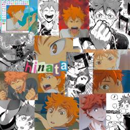 hinatashouyou haikyuuedits anime animeedits indieaesthetic hinataboke picsart likes 4ypage