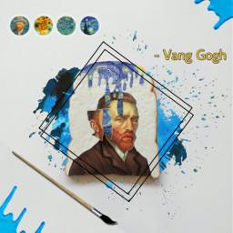 vangogh vangoghstyle painting freetoedit ircmyfavoritetoast myfavoritetoast