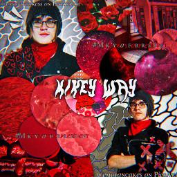 mikeyway bassplayer bass mcr mychemicalromance revengeera complexedit complex edit emopancakes